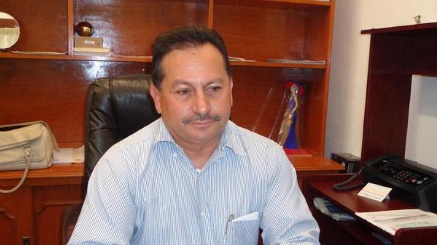 Atentan contra candidato del PRI para alcalde de Tangamandapio