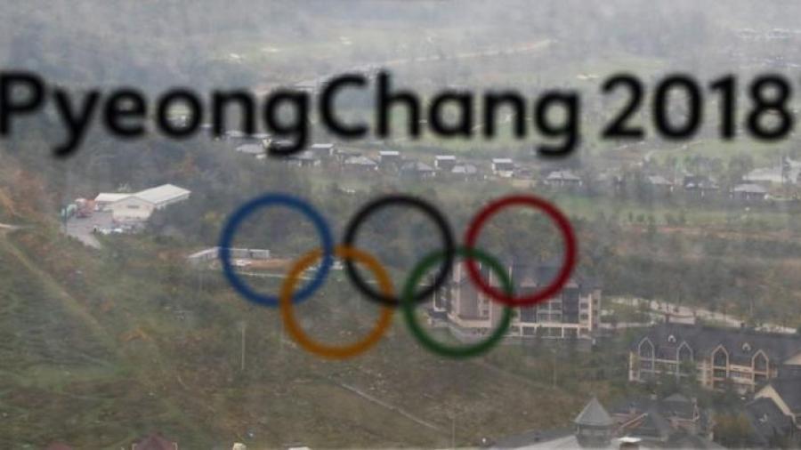 Corea del Norte y del Sur desfilarán juntas en Juegos Olímpicos de Invierno