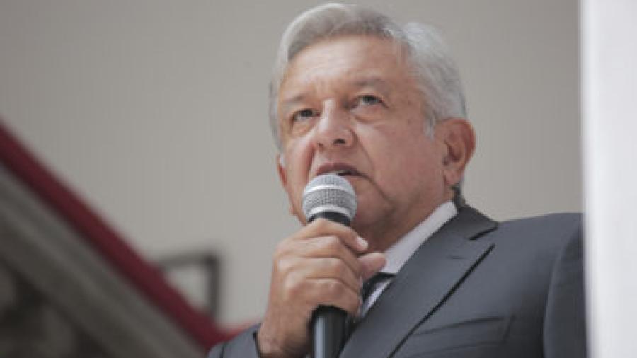 AMLO anuncia creación del Instituto Nacional de los Pueblos Indígenas