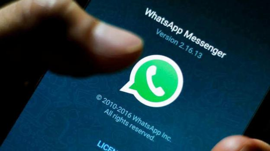 Alertan por nueva estafa a través de WhatsApp