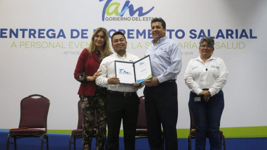 Presentan en Reynosa Estrategias para el Desarrollo Económico