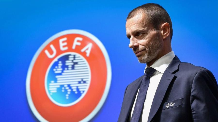 Hay tres planes para el futbol, pero nada volverá a ser como antes: UEFA