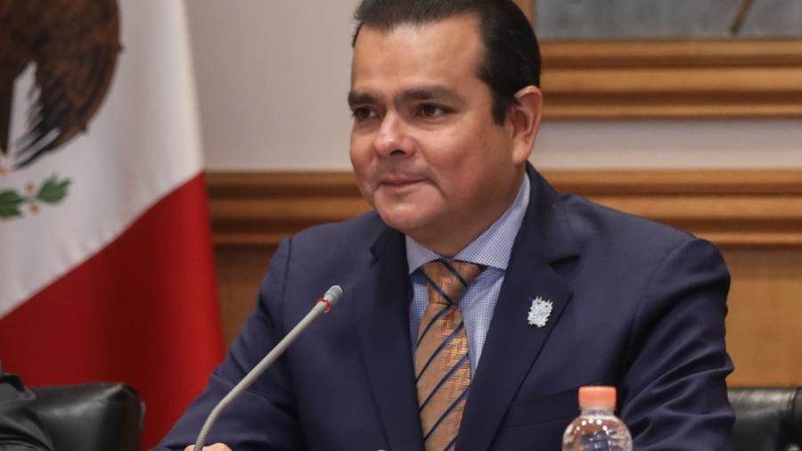 Serán fusionadas algunas secretarías: Enrique Rivas
