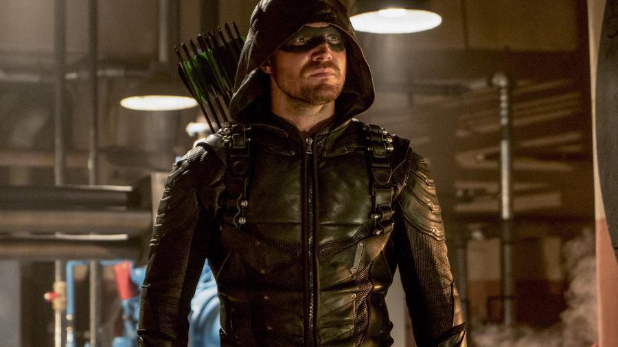 """""""Arrow"""" comienza las filmaciones de su última temporada"""