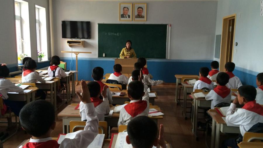 Corea del Norte pospone inicio de clases por Covid-19