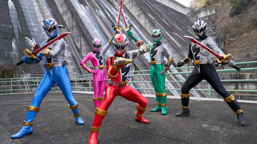 Conoce el nuevo elenco de Power Rangers: Dino Fury