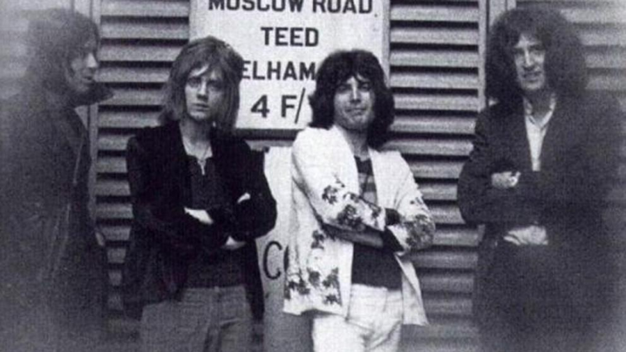 Fallece Mike Grose, primer bajista de Queen