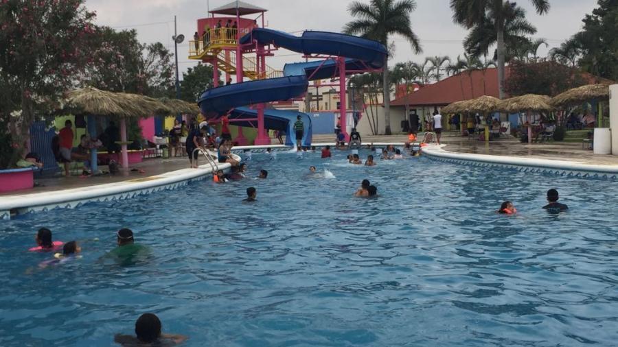 Atractivos turísticos de Altamira, siguen siendo preferidos por propios y visitantes.
