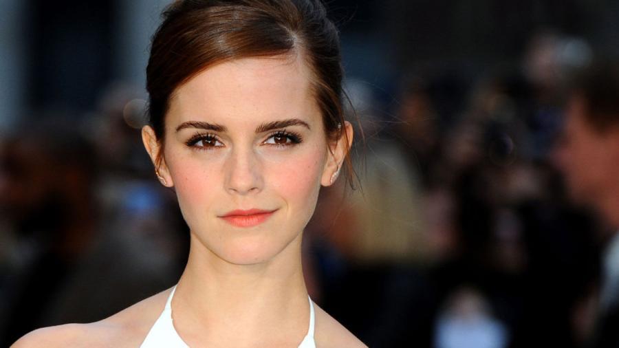 """Emma Watson rechazó papel de Cenicienta por no ser """"el mejor modelo a seguir"""""""