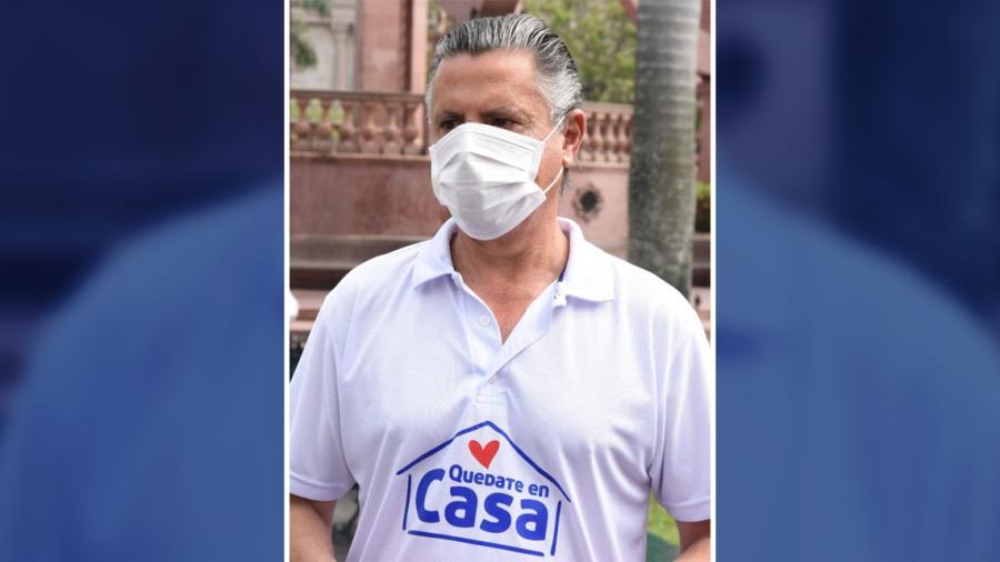 """""""Todos Unidos por Tamaulipas"""", brinda certidumbre a miles de comerciantes y ciudadanos: Chucho Nader"""