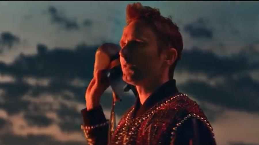 Muse estrena canción y video