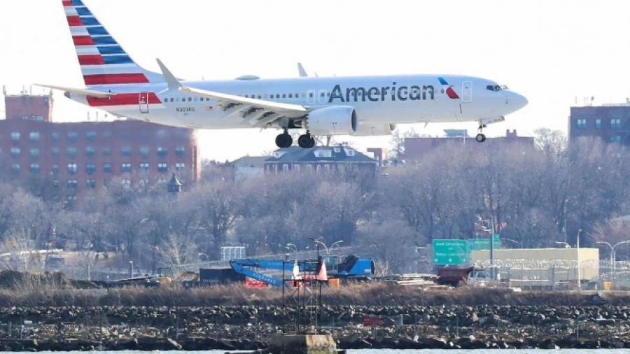 Trump hace recomendación a Boeing