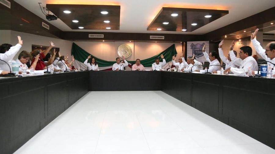 Madero tendrá oficinas de Relaciones Exterior