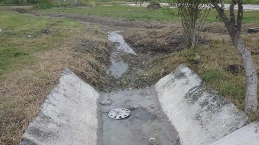 Trabajan Gobierno Municipal en prevención de inundaciones