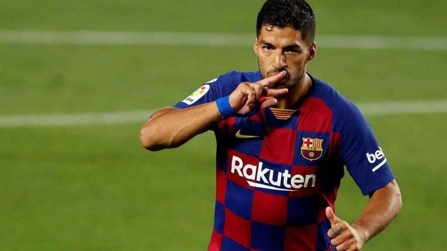 Suárez con destino a Madrid