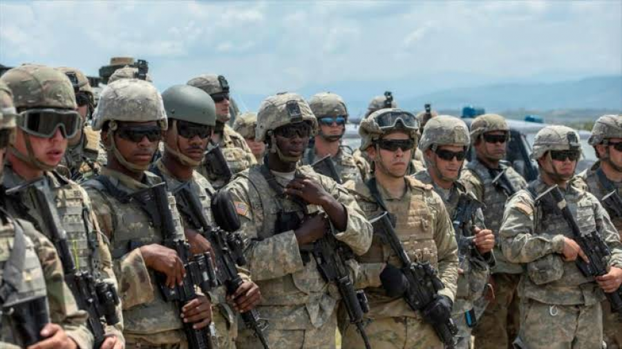 Militares auxiliaran en hospitales por Coronavirus