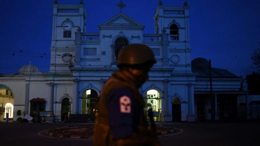 La cifra de víctimas en los atentados de Sri Lanka aumenta a 359