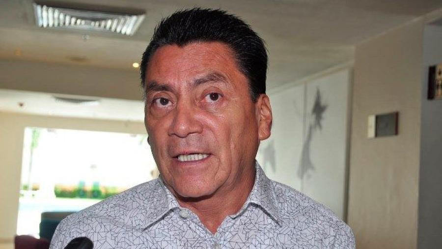 Le retiran candidatura en el PVEM por apoyo a AMLO
