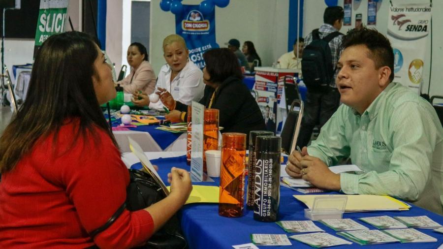 Gobierno de Reynosa presenta este miércoles la Feria del Empleo 2019