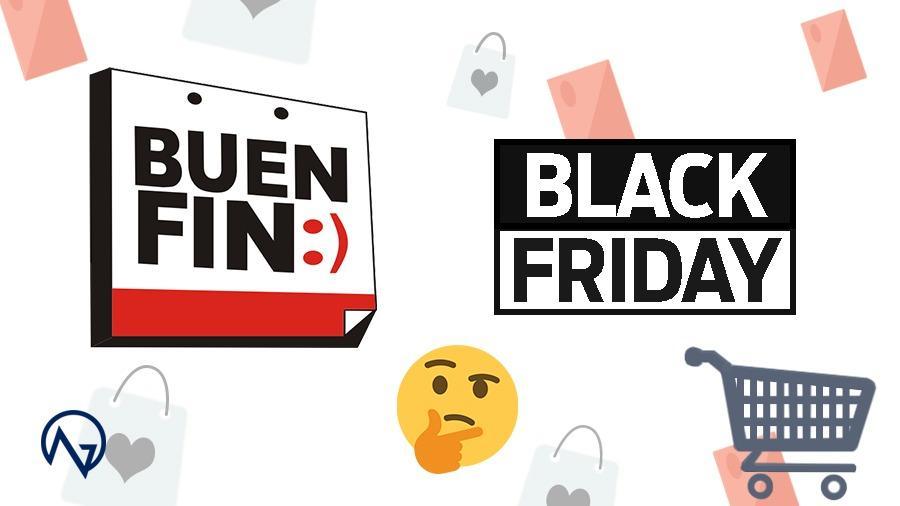 El Black Friday y El Buen Fin, los días más esperados de la temporada