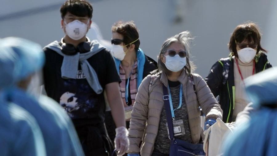 Tokio establece su alerta más alta por aumento de contagios de COVID-19