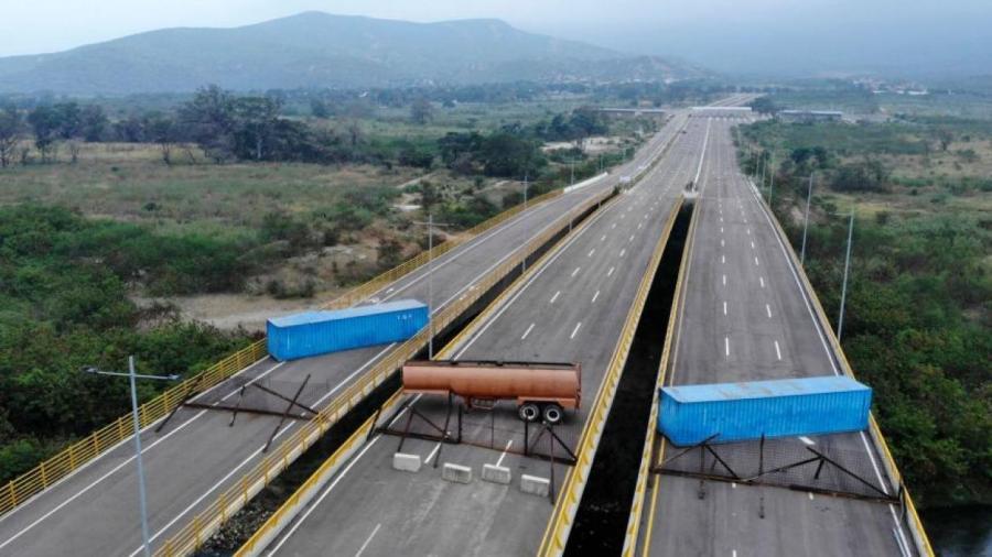 Venezuela Aid Live  será el mismo día que concierto de Maduro