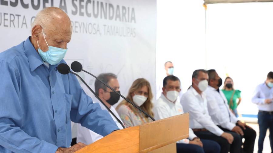 Impulso de Maki a la educación salva vidas: Profr. Enrique Hernández Alonso