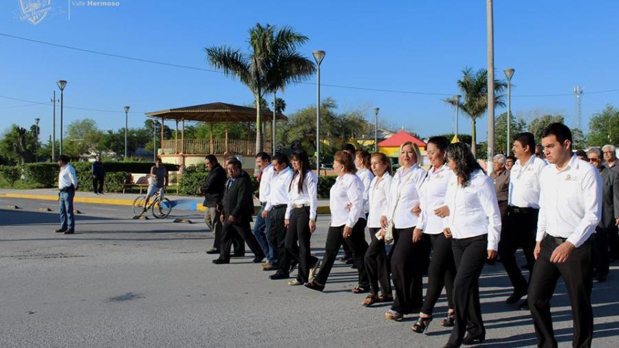 Conmemoran el CCXI aniversario de natalicio de Benito Juárez en VH
