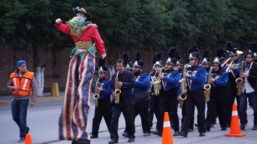 Arranca promoción de Matamoros y las Fiestas Mexicanas en Brownsville