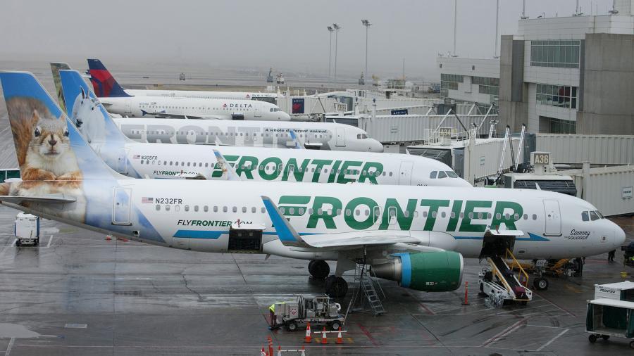 Aeropuerto de Harlingen anuncia vuelos sin escalas a Orlando y Las Vegas