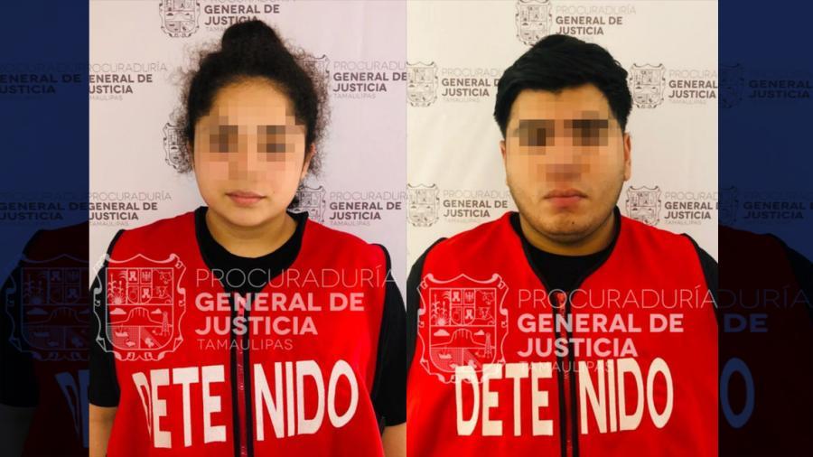PGJT detiene a tres personas por la desaparición de estudiante de la UAT