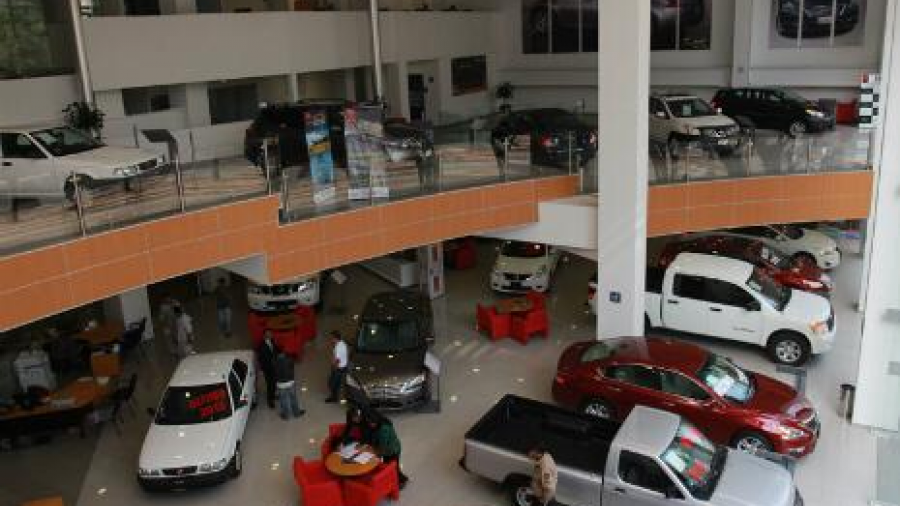 Derogación de tenencia vehicular aumentaría ventas: AMDA