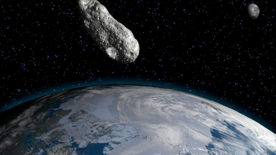 La Tierra tiene un nuevo satélite temporal, y sí, le han llamado 'mini Luna'