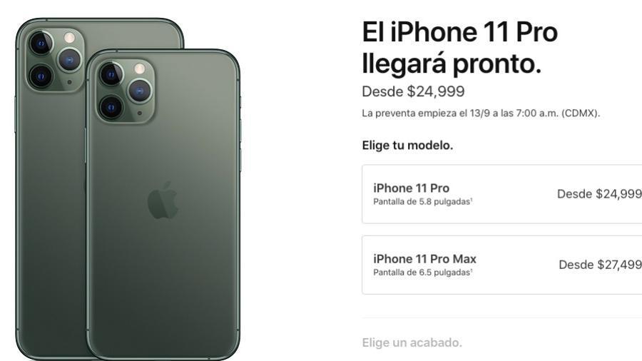 Esto es lo que costarán los nuevos productos de Apple