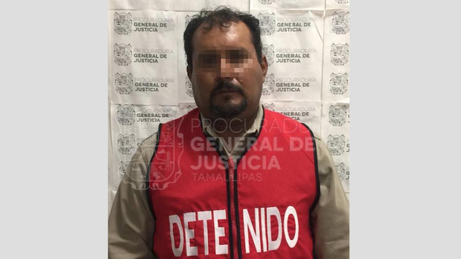 """Vinculan a proceso José Rufino """"N"""" por el delito de atentado contra la seguridad"""