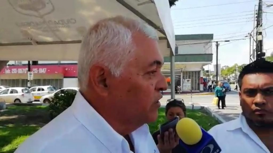 Pide Ayuntamiento a ciudadanos donen plantas de ornato