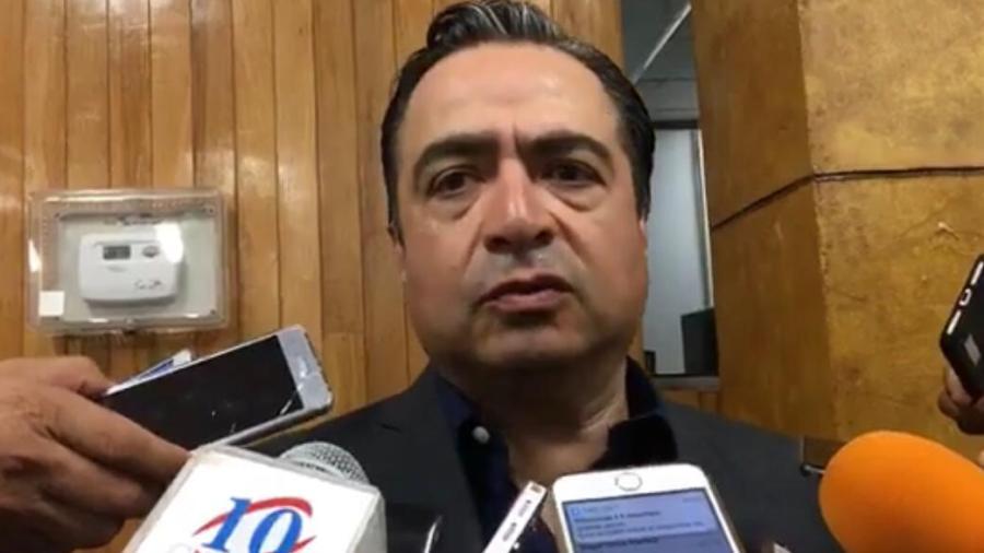 Revela fiscal anticorrupción que ex alcaldes y ex gobernadores están siendo investigados