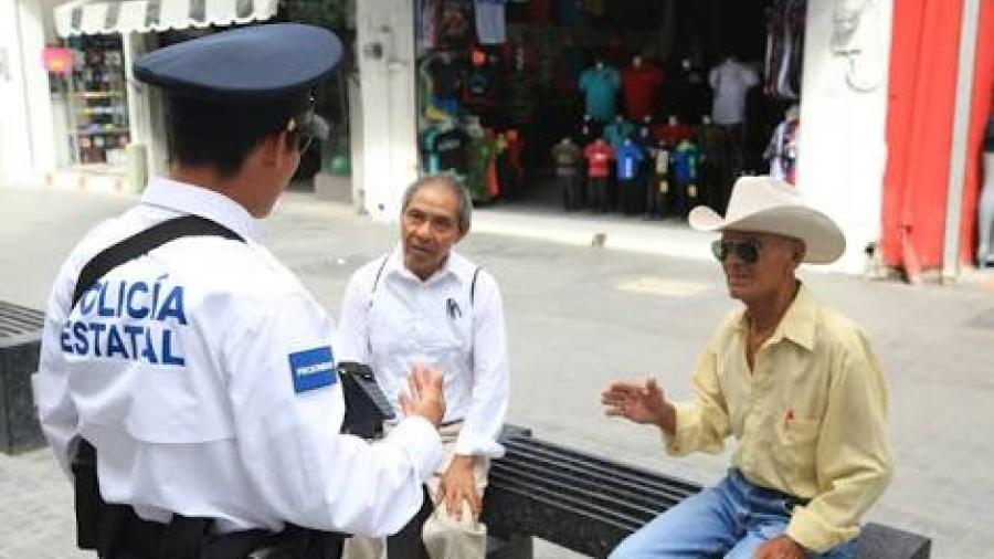 Reforzará policía de proximidad tareas de vigilancia en Matamoros