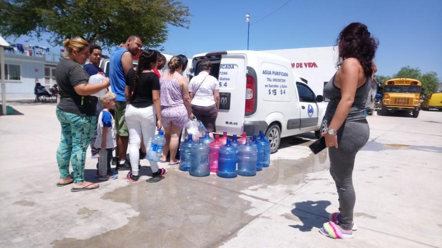 Solicitan apoyo Casas de migrantes