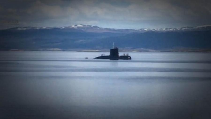 Encuentran submarino argentino perdido desde hace un año