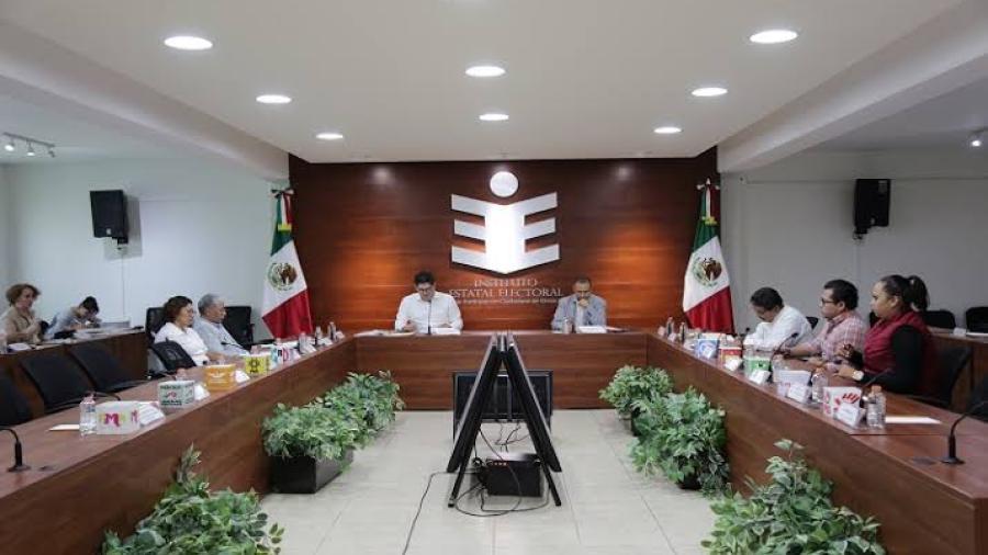 Aprueban candidaturas para elecciones extraordinarias en Oaxaca