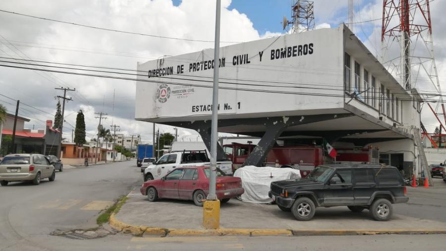 A pesar del desvío de la tormenta no debemos bajar la guardia:Pedro Astudillo