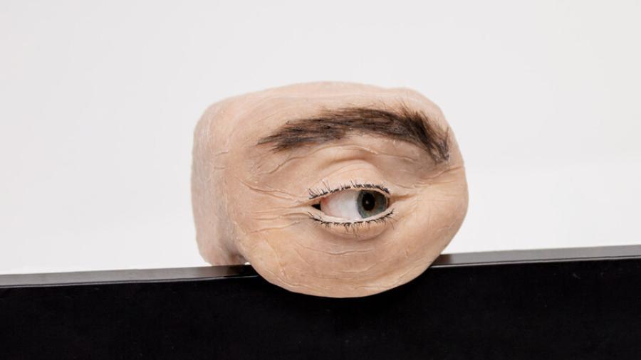 Crean una webcam con ojo de aspecto humano