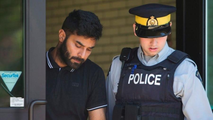 Sentencian a 8 años de prisión a Jaskirat Singh