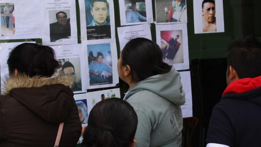 67 personas desaparecidas tras explosión en Tlahuelilpan