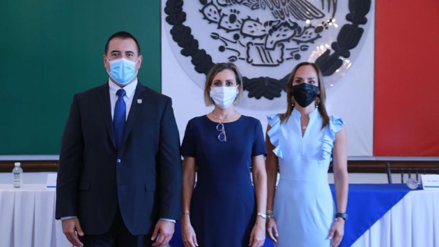 'Defenderemos siempre la soberanía de Tamaulipas'