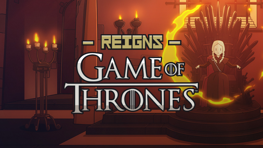 """Llega """"Reigns: Game of Thrones"""" a Nintendo Switch"""