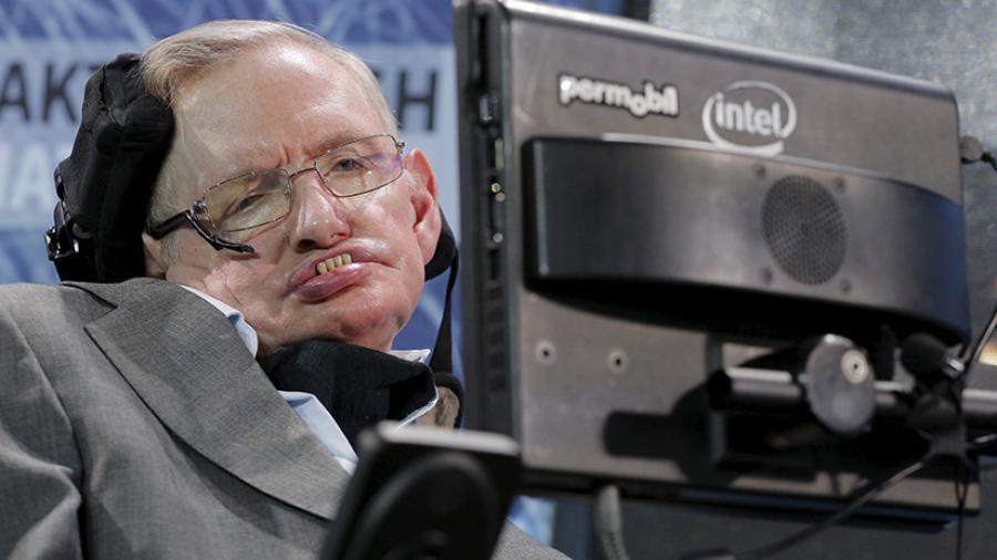"""En un futuro """"llegarán los superhumanos"""", dijo Hawking"""