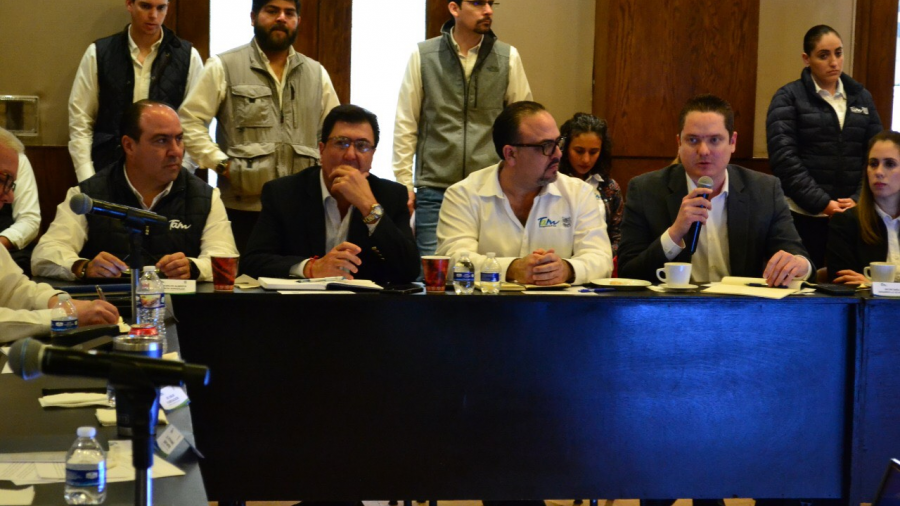 Actualizar indicadores para mejorar políticas públicas, prioridad de Tamaulipas