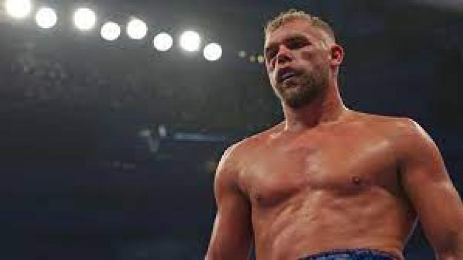 Saunders analiza retiro tras pelea con 'Canelo'